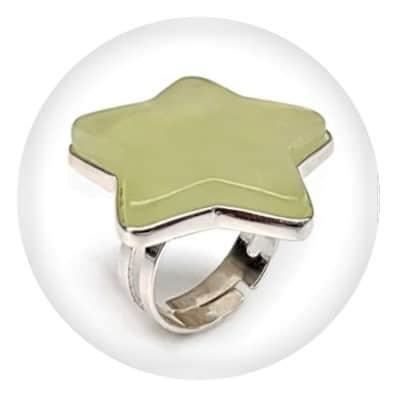 Categoría - Joyas de jade realizadas en plata 925