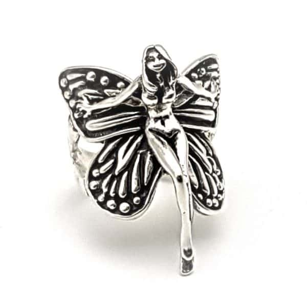 anillo hada en plata (5)