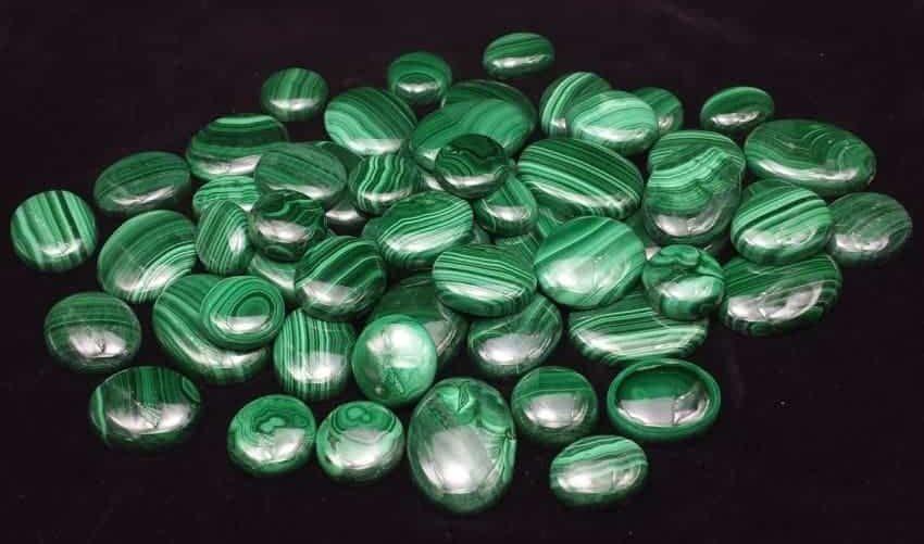 Piedras de malaquita, ¿Qué es la malaquita? ¿Para qué sirve? significado y mucho más