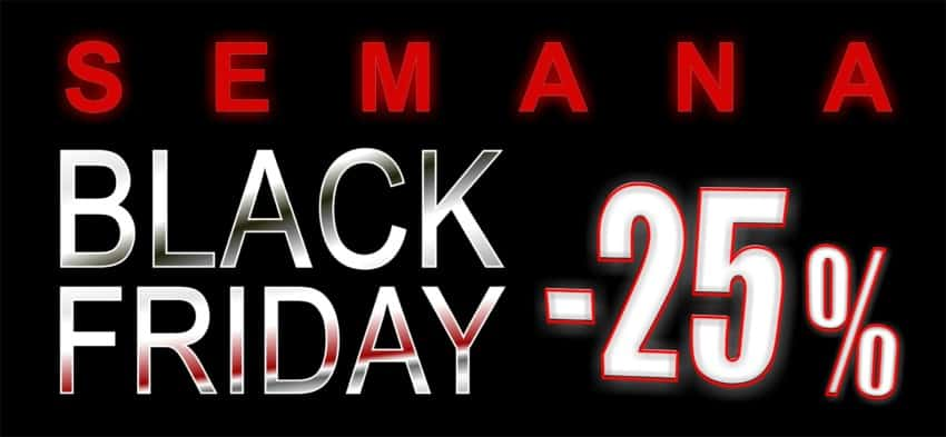 semana black friday 2020