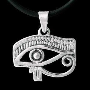 Joya ojo de Horus