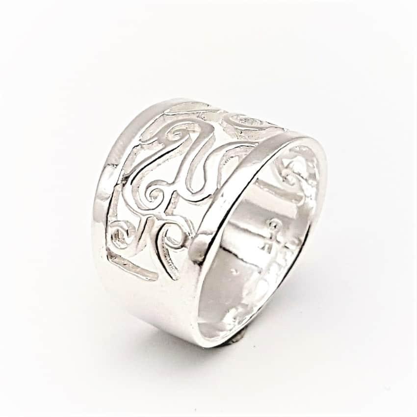 anillo de plata calado (3)