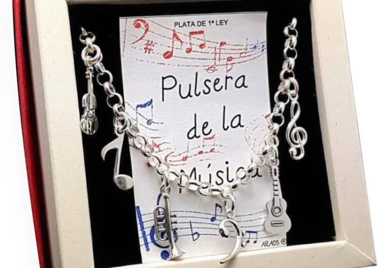 Pulsera de la Música
