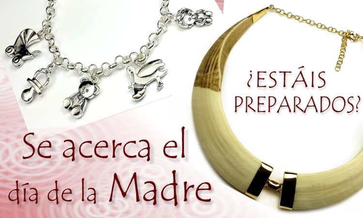 Día de la Madre, regala una joya de LaMinadePlata.com