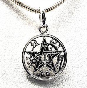 Joyas de tetragrammatón