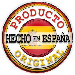 Producto hecho en España