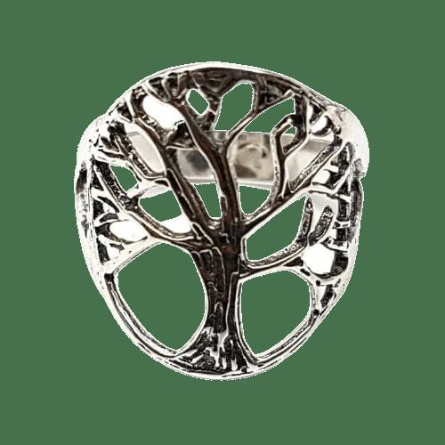 Anillo Árbol de la vida