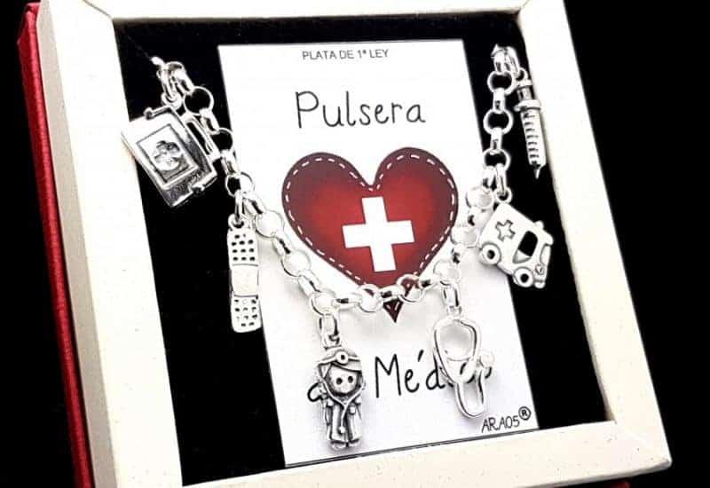Pulsera de la Médico