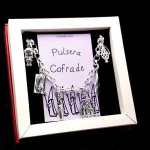 Pulsera cofrade