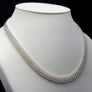 Cadenas de plata tienda online d nde comprar cadenas - Cuberterias de plata precios ...