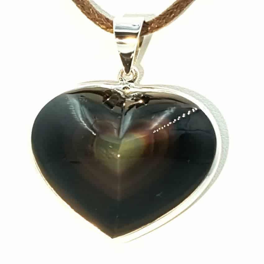 54ba43a60792 ✿ Obsidiana ¿qué es  ¿para qué sirve  joyas
