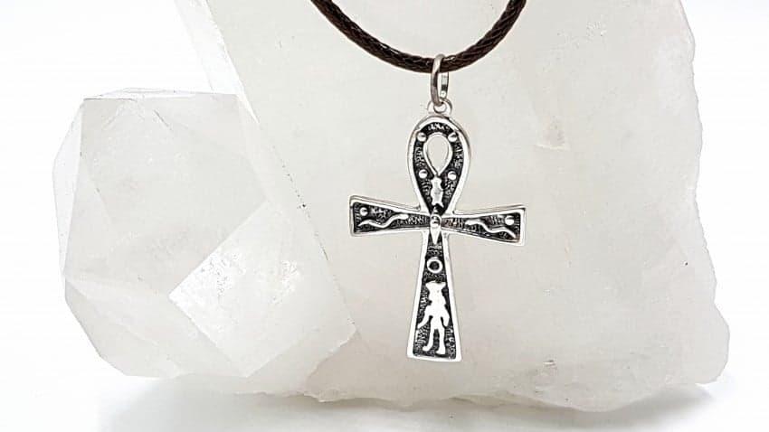 La Cruz de la Vida Egípcia