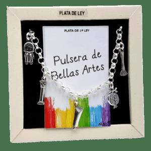 Pulsera de Bellas Artes