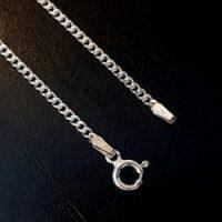 Cadena de plata GRUM60/40