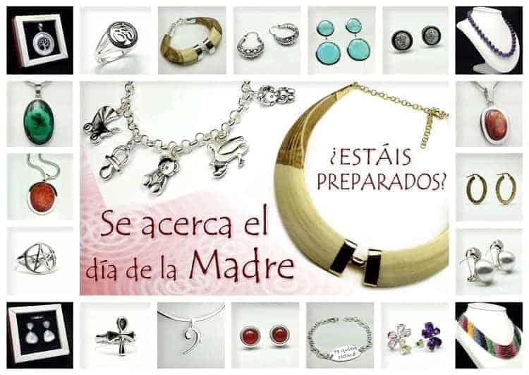 joyas para el Día de la Madre