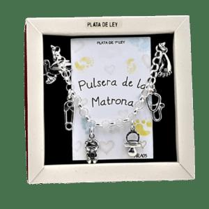 Pulsera de la Matrona