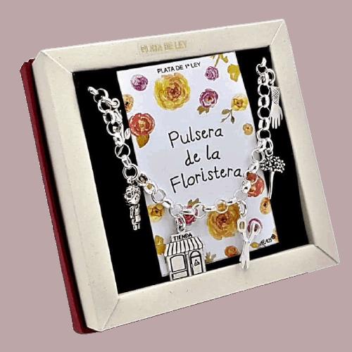 Pulsera de la Florista
