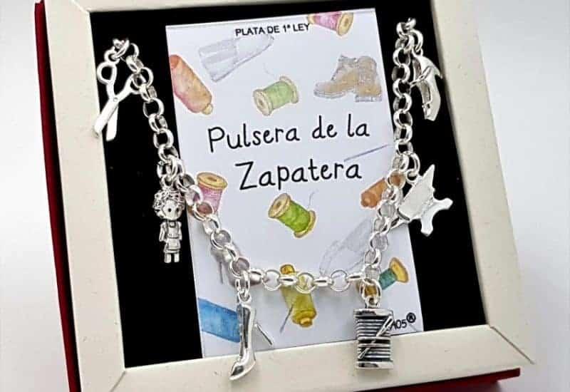 Pulsera de la Zapatera