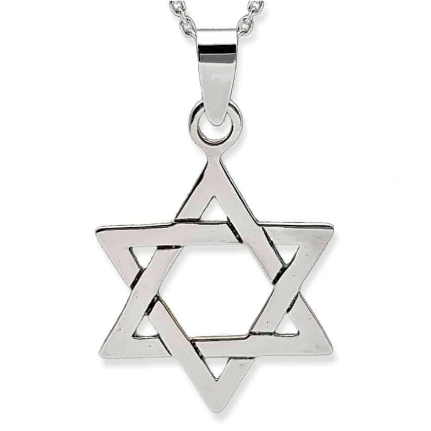 Estrella De David Y Su Significado Propiedades Usos Y Joyas