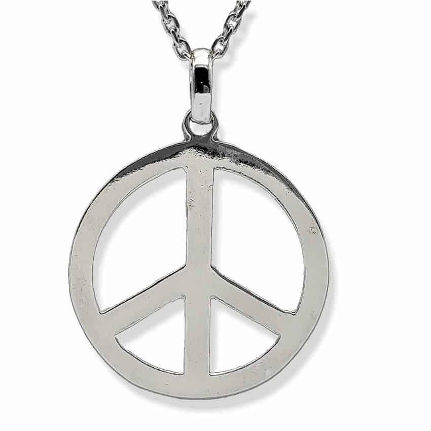 Colgante Símbolo de la Paz