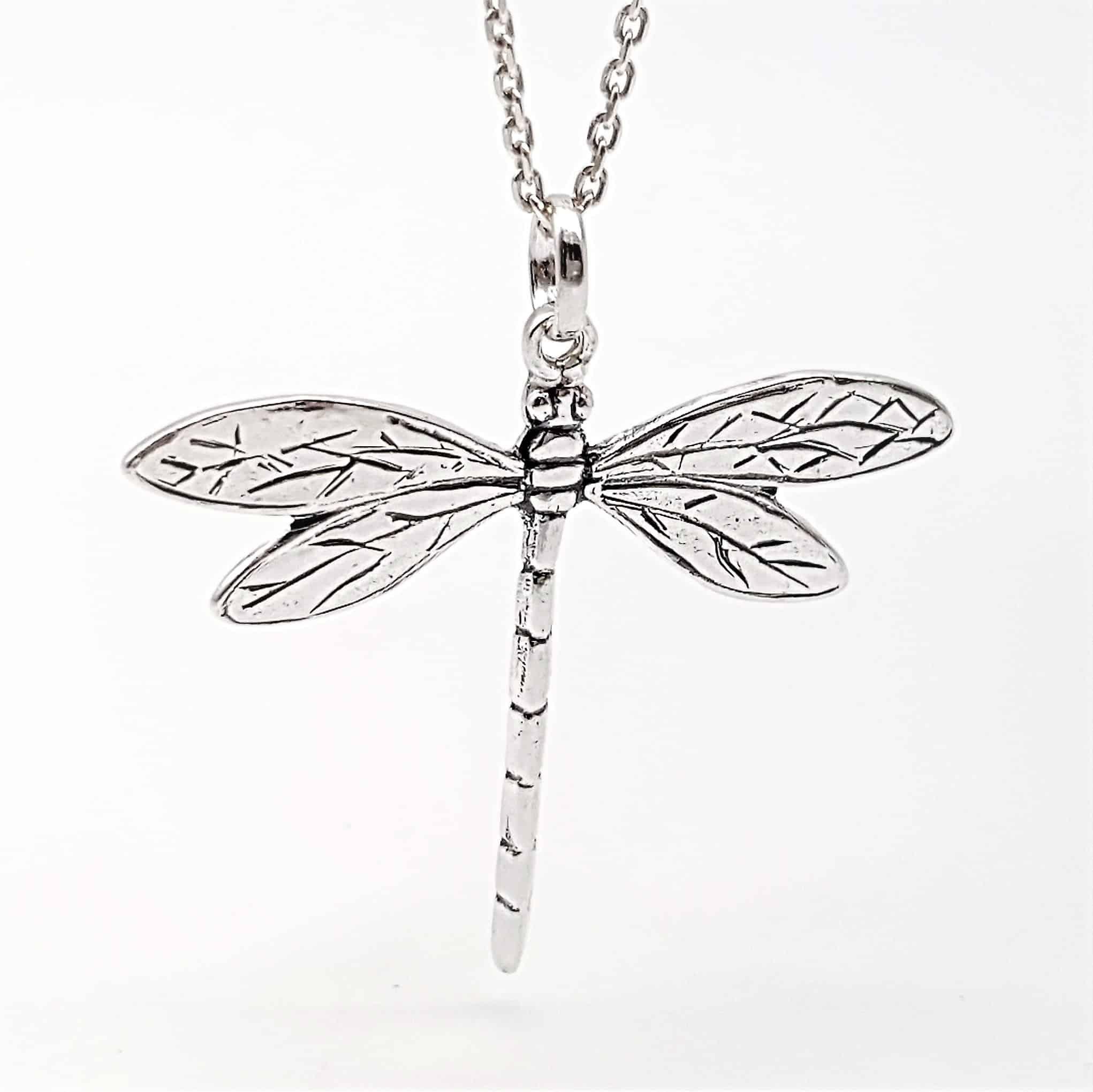 Colgante libélula (1)
