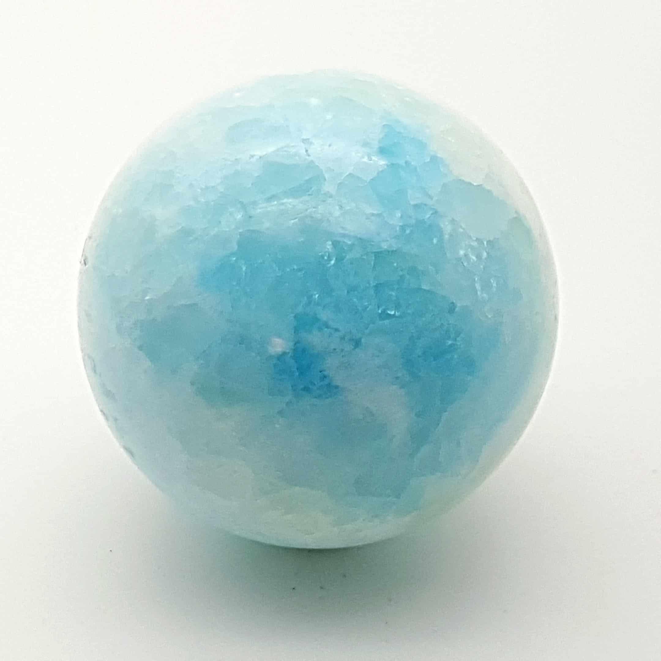Esfera calcita azul (6)