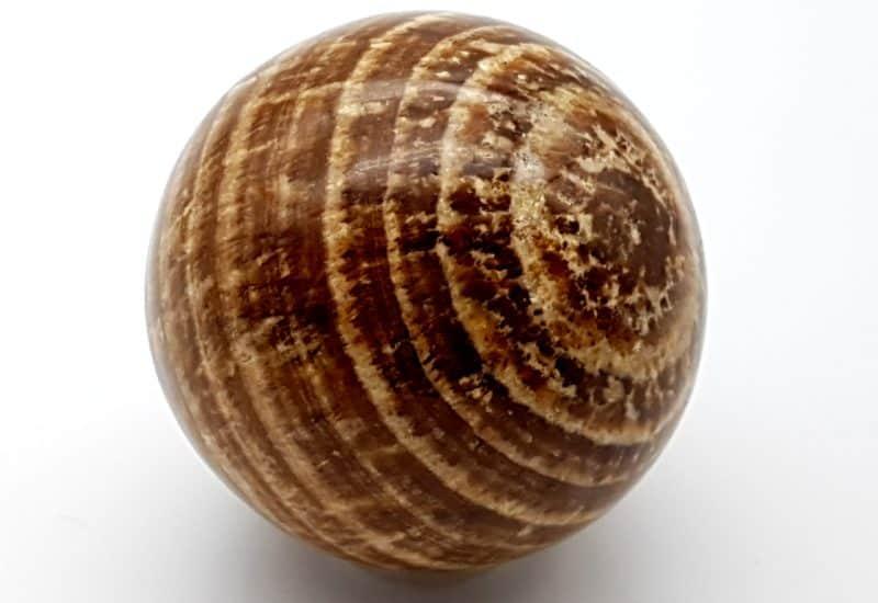 Esfera de Aragonito