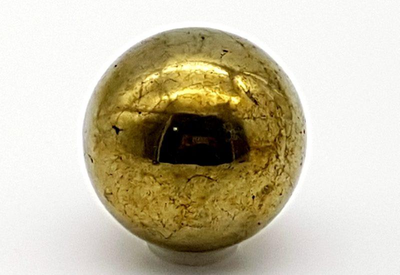 Esfera Calcopirita
