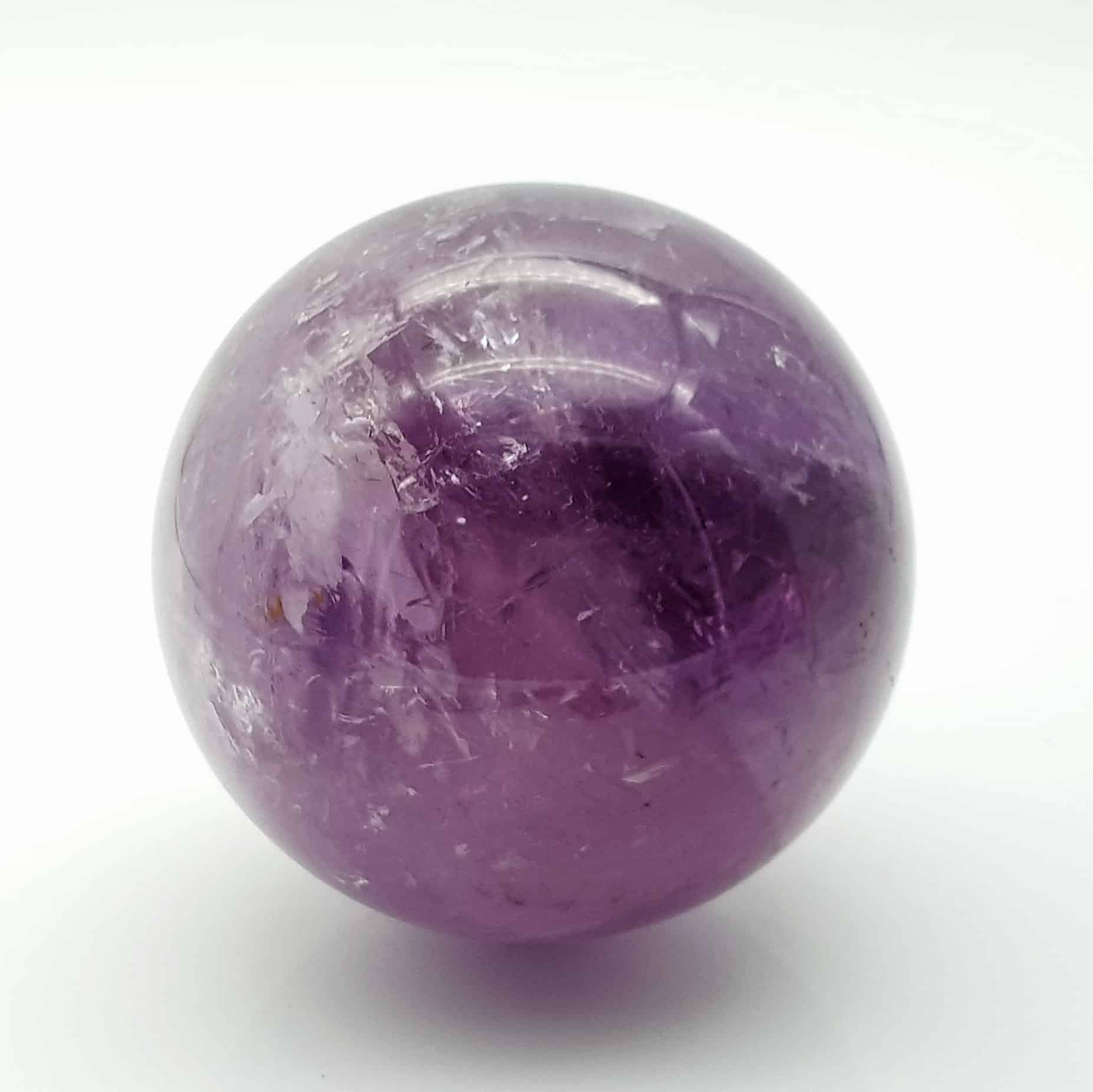 Esfera grande de cuarzo amatista (6)