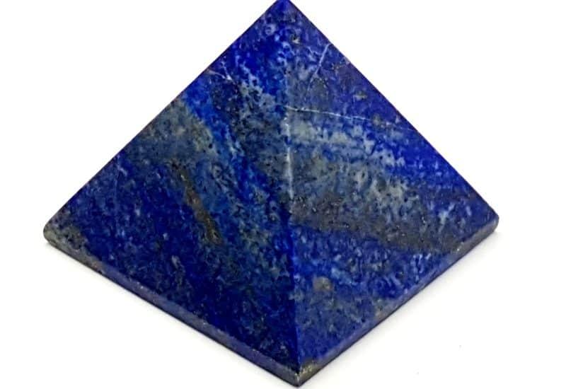 Pirámide lapislázuli