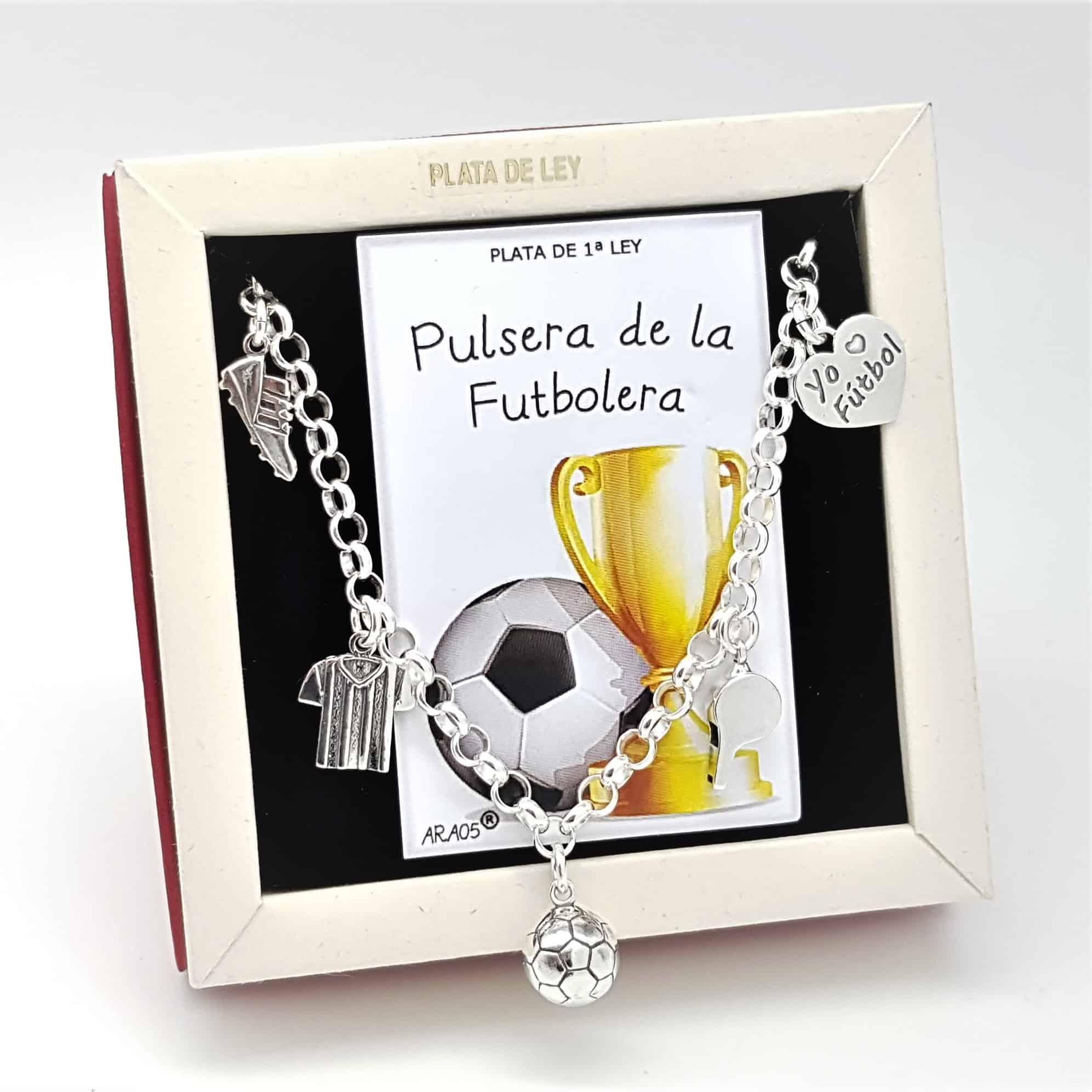 Pulsera futbolera (1)