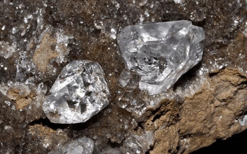 Cratones de diamante