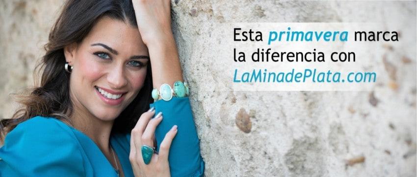 Esta primavera marca la diferencia con laminadeplata.com