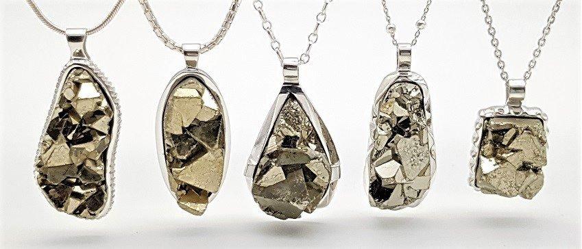 6f7748d14cc2 ▷ JOYAS DE PLATA ◁ piedras semipreciosas y minerales.