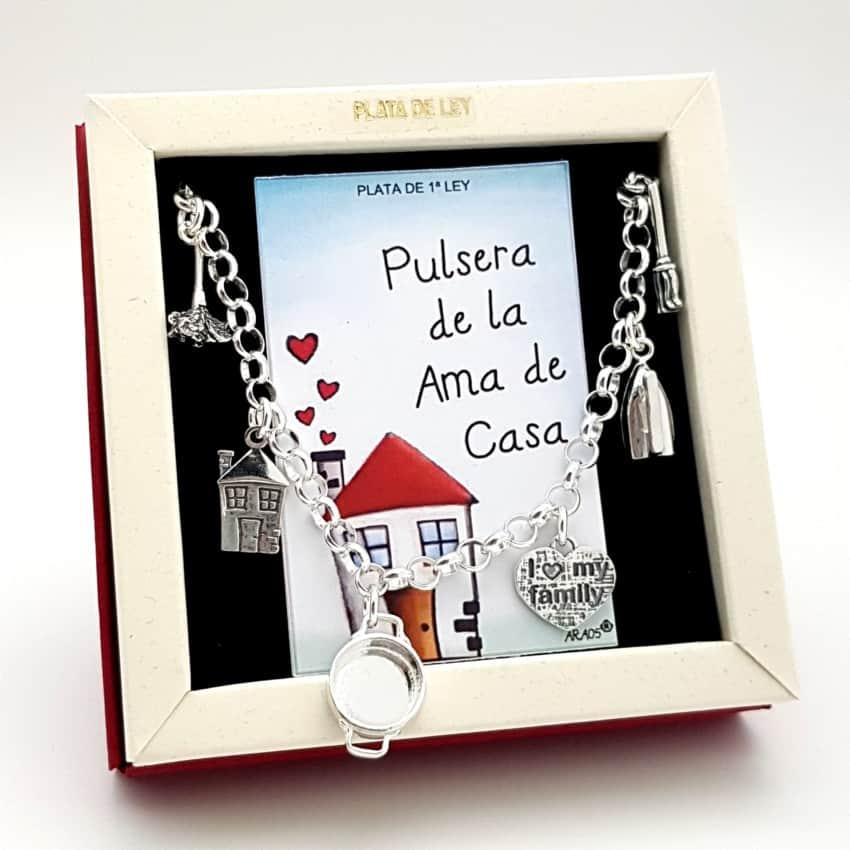 Pulsera ama de casa (3)
