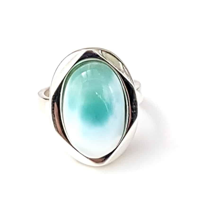 anillo larimar hecho en plata (3)