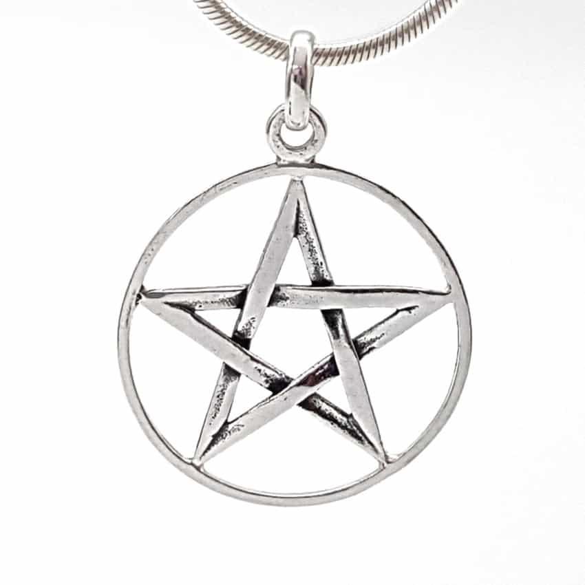 colgante estrella de David (1)