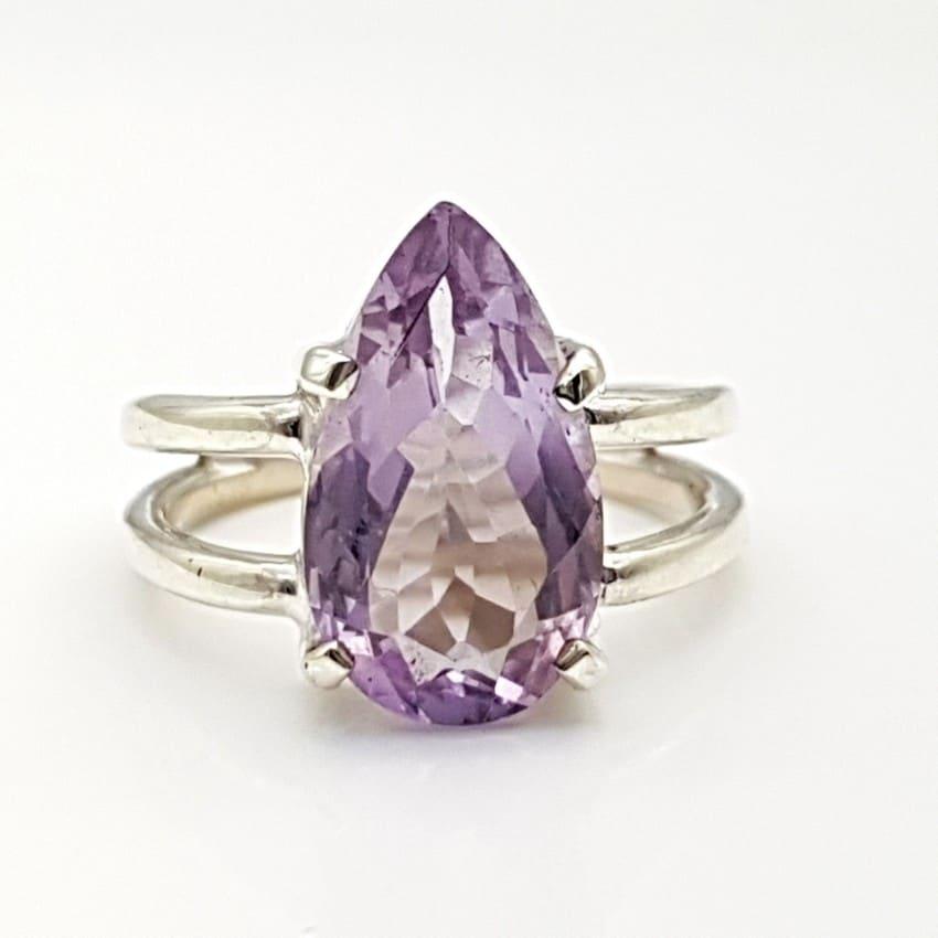 1.anillo amatista tallado en pera (2)