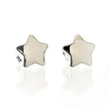 Pendientes estrella de plata 925 (3)