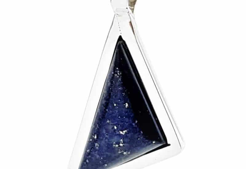 Triangulo de Lapislázuli