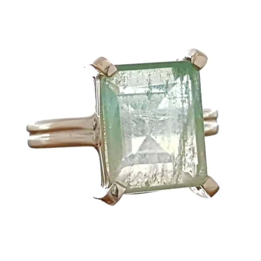 2.anillo fluorita en talla rectangular realizado en plata (4)