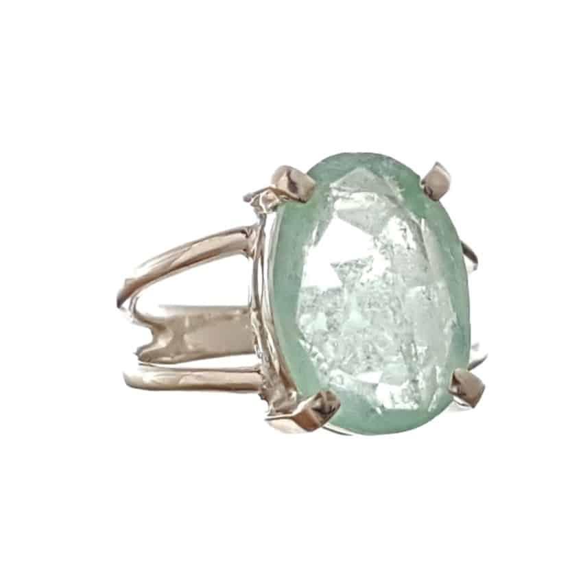8.Anillo fluorita verde realizado en plata (3)