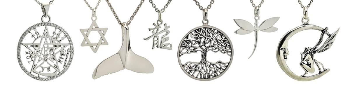 Amuletos y talismantes
