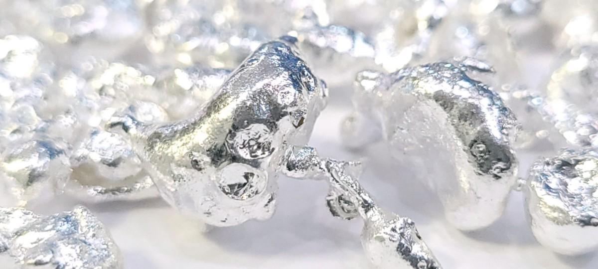 Tipos de plata según su grado de pureza
