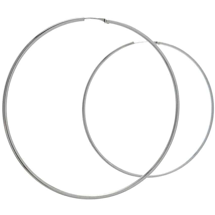 argollas básicas sencillas de 80 milímetros en plata 925 (4)