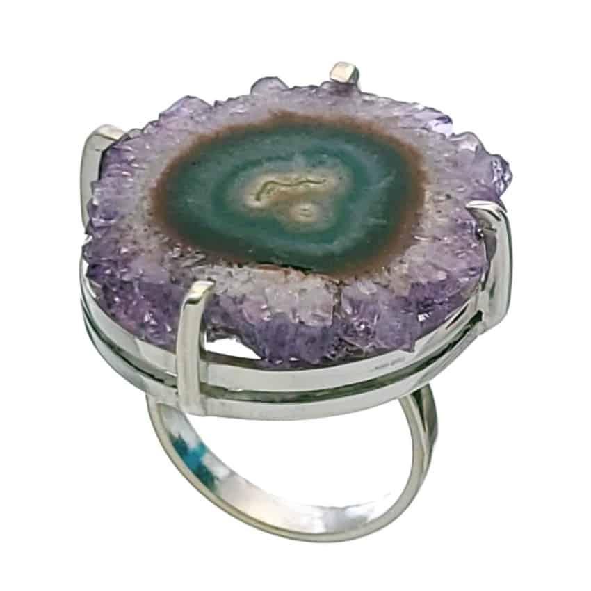 anillo flor de amatista (2)