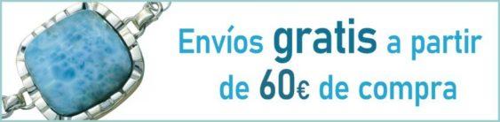 Envíos gratis en la Península a partir de 60 € de compra.